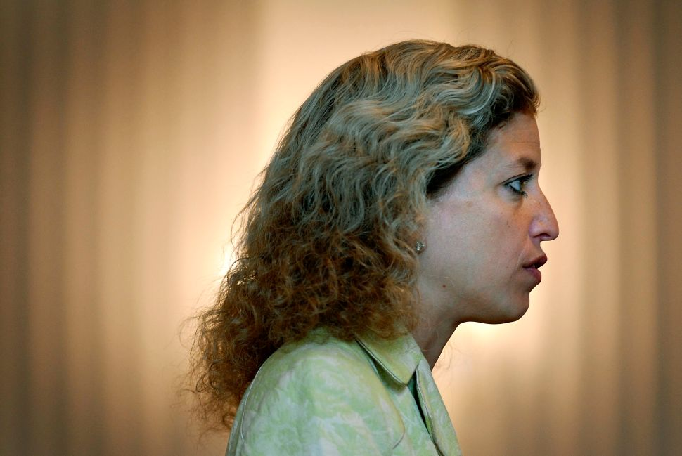 Rep. Debbie Wasserman Schultz is a magnet for corruption and dirty politics.