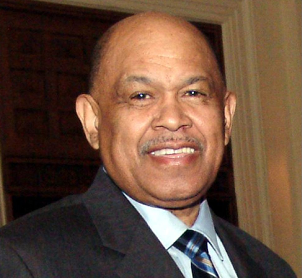 Assemblyman Jerry Green, the Union County Democratic Chairman, endorsed Phil Murphy in January, helping to deliver the county in a unanimous vote on Wednesday.