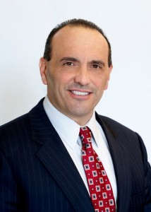 Monmouth County Freeholder Thomas Arnone