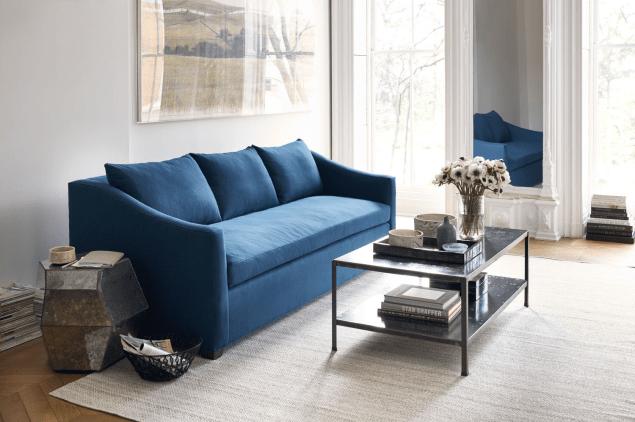 The Sullivan Sofa
