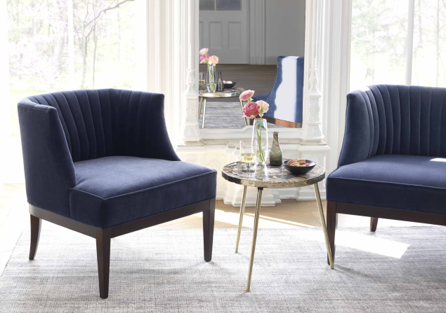 Minetta Chairs