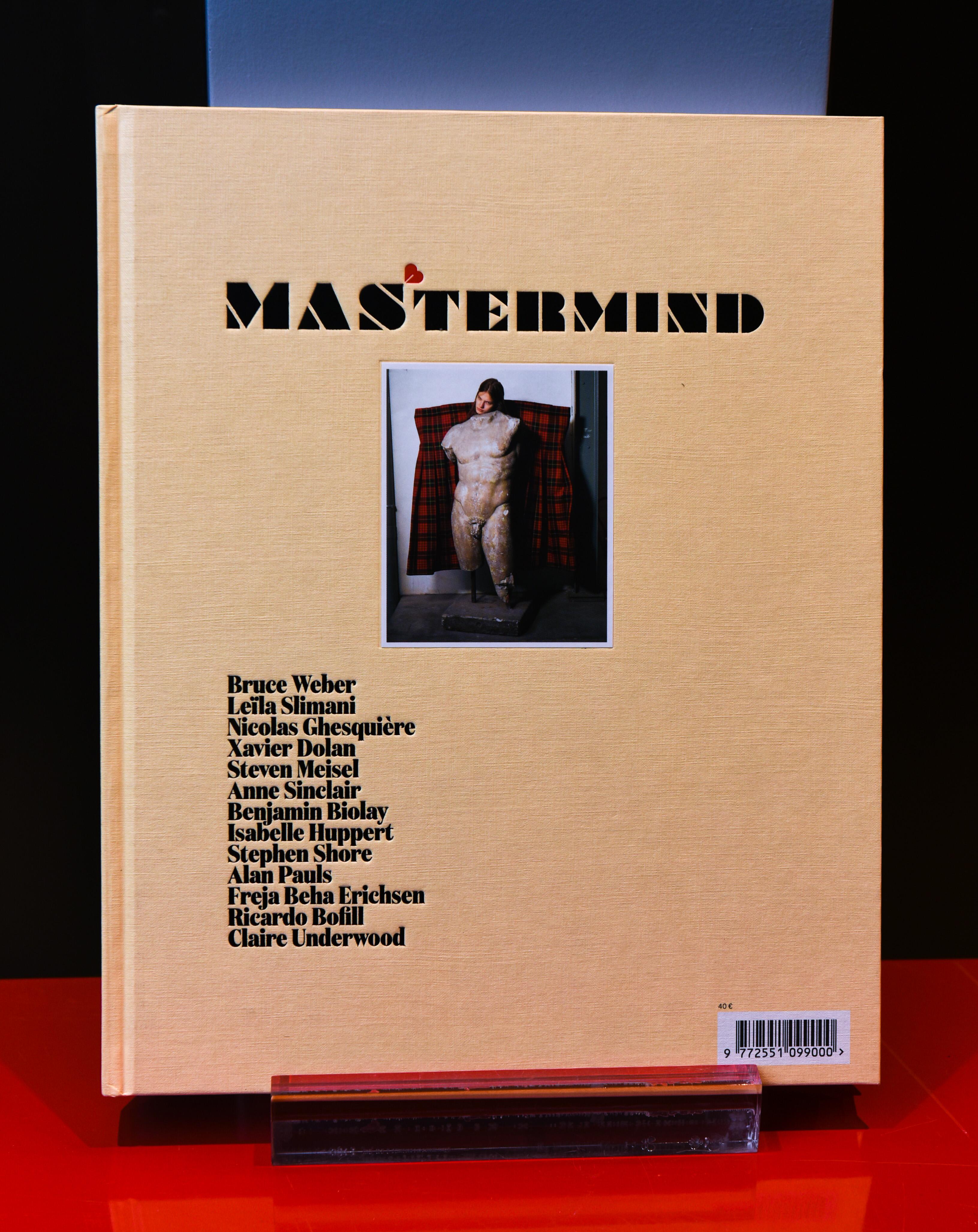 Mastermind.