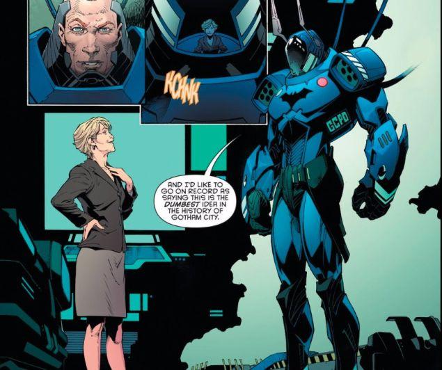 Batman #41.