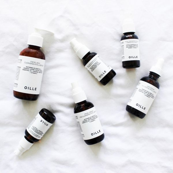 Oille Serums