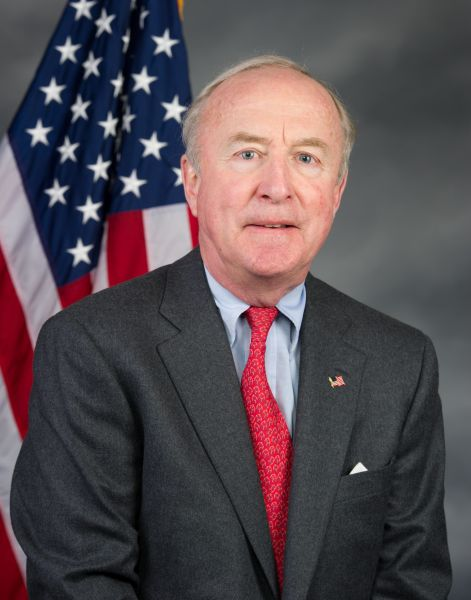 Congressman Rodney Frelinghuysen is New Jersey's most powerful representative since Peter Rodino chaired the Judiciary Committee during Watergate.