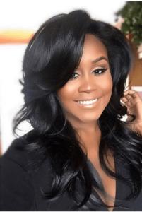 Ashley Dalton, 26, celebrity makeup artist