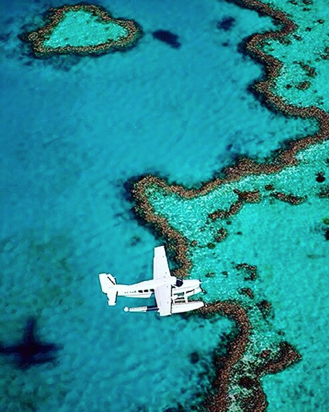 Blade now offers seaplane flights to the Caribbean.