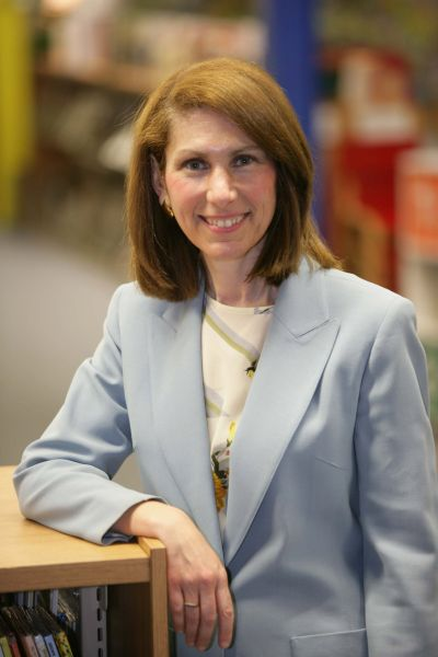Amy Handlin's exit from the NJ Senate race clears the path for Declan O'Scanlon.