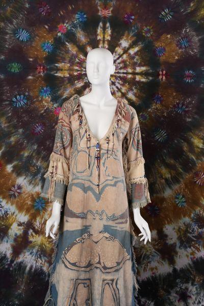 Dress by Christopher Crookedstitch