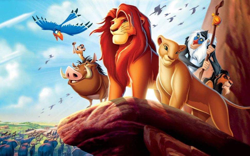 Best Disney Songs Ranking