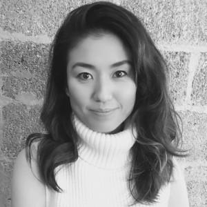 Stylist Naoko Suzuki