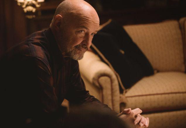 Terry O'Quinn as Tom Tavner.