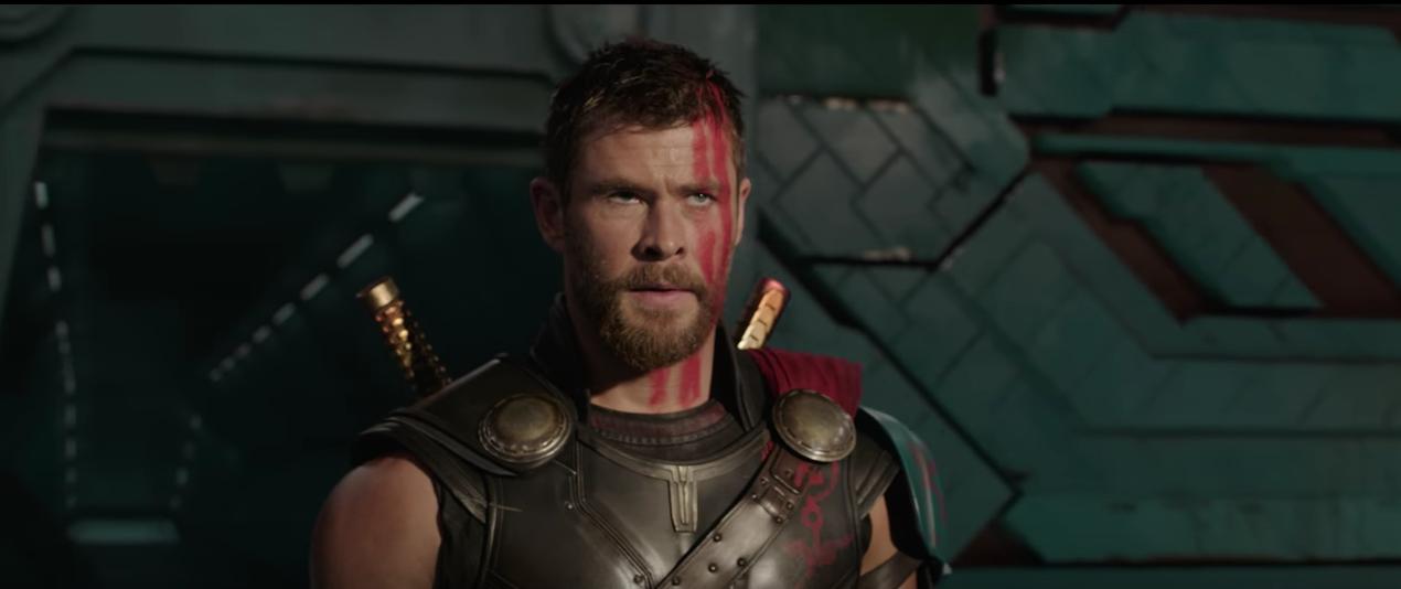 Chris Hemsworth Salary Marvel Avengers
