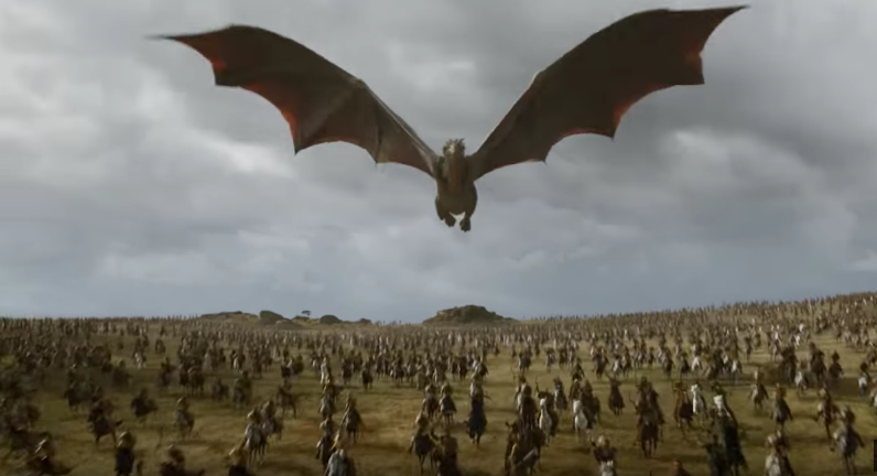 Game of Thrones Spinoff Air Date