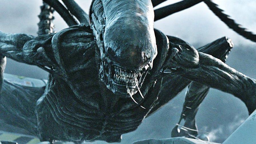 Alien TV Series Fox
