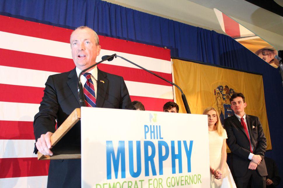 Phil Murphy.