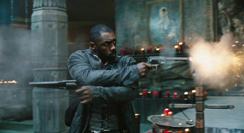 The Dark Tower Box Office