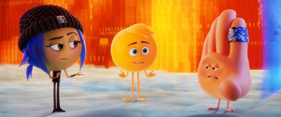 The Emjoi Movie Box Office Predictions