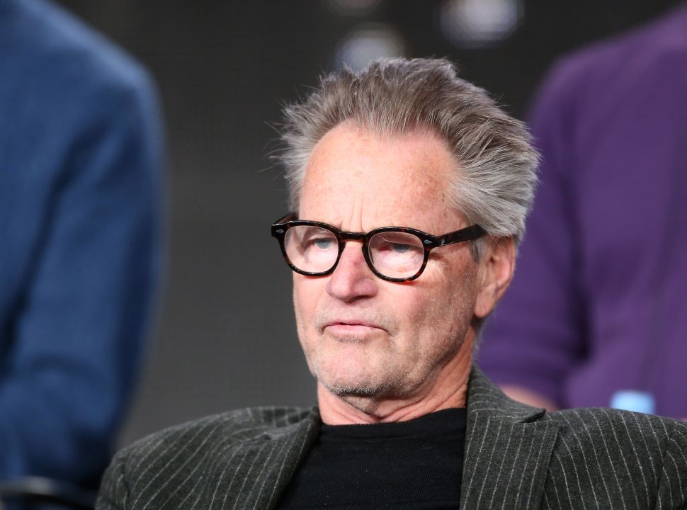 Sam Shepard Cause of Death