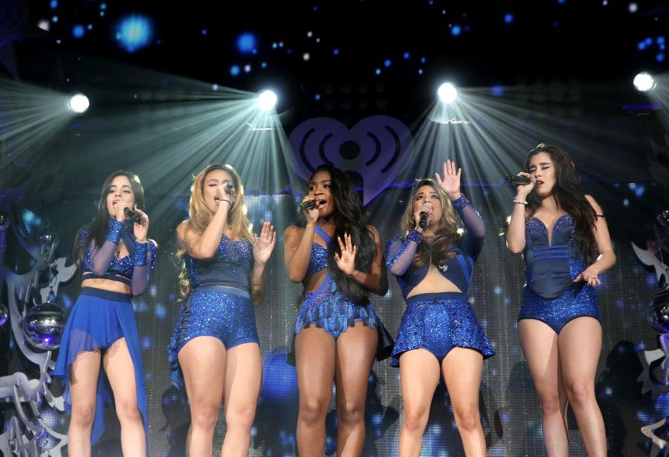 Fifth Harmony Album Details