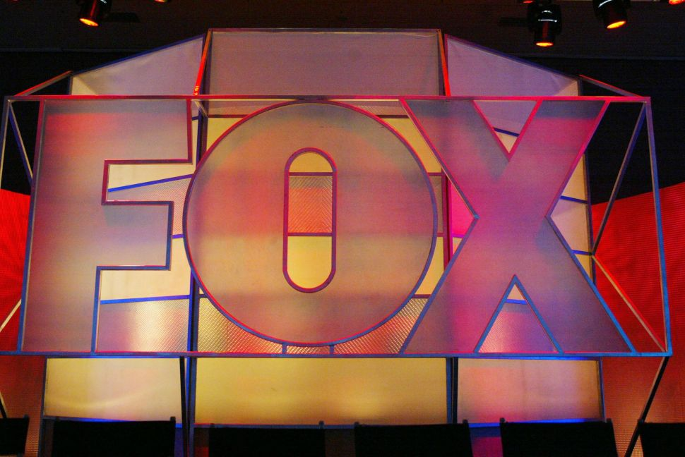 Fox News Most-Watched Cable Network