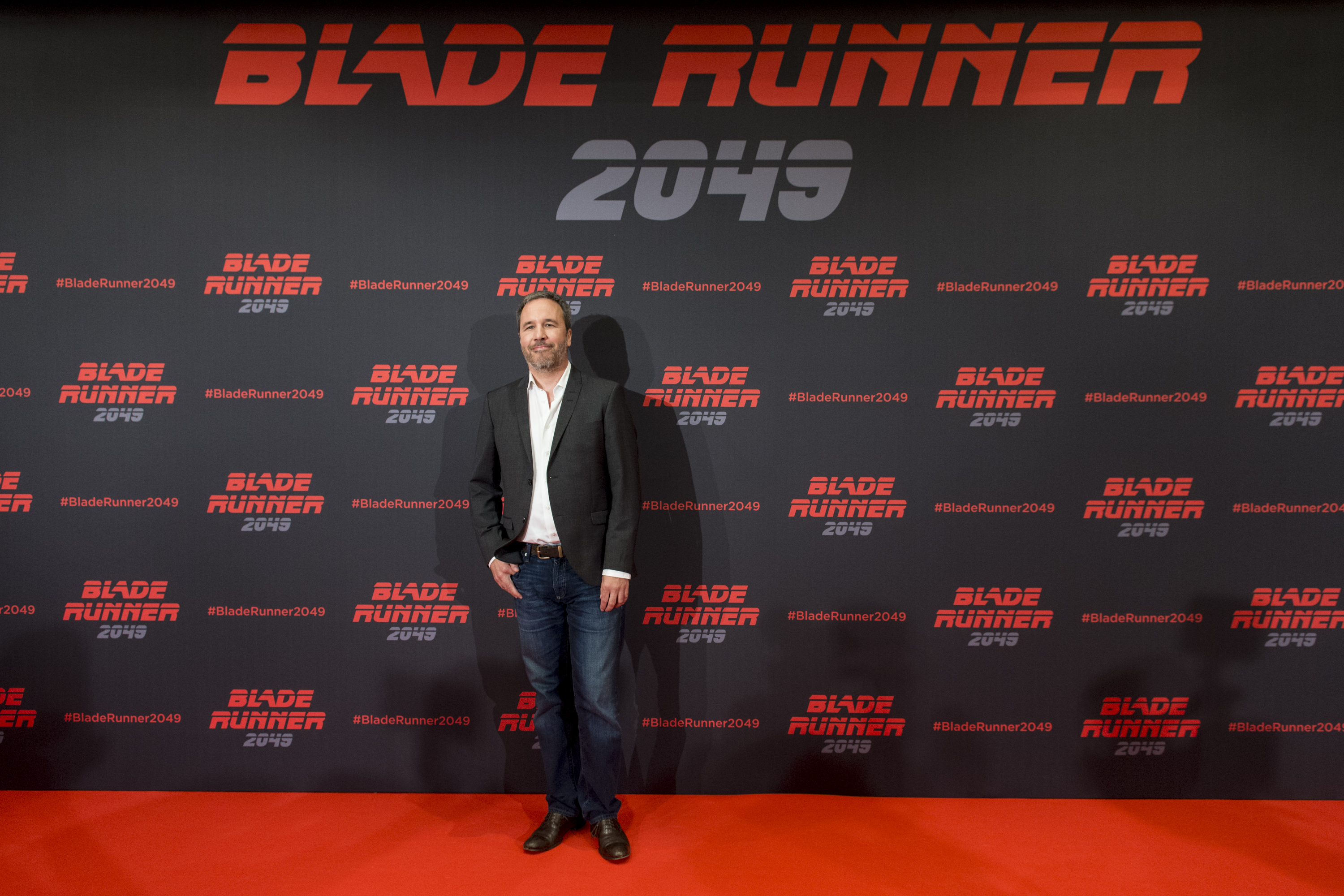 Blade Runner 2049 Denis Villeneuve