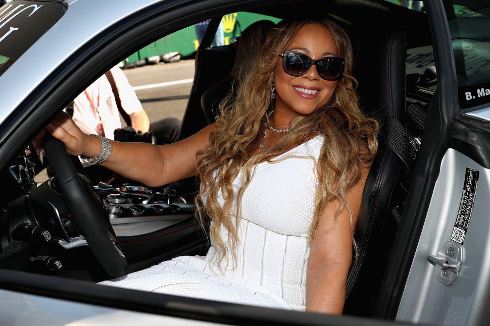 Mariah Carey Starz TV Show