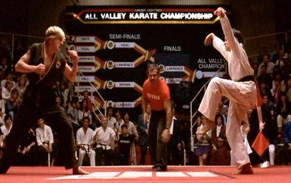 Karate Kid YouTube Red Sequel