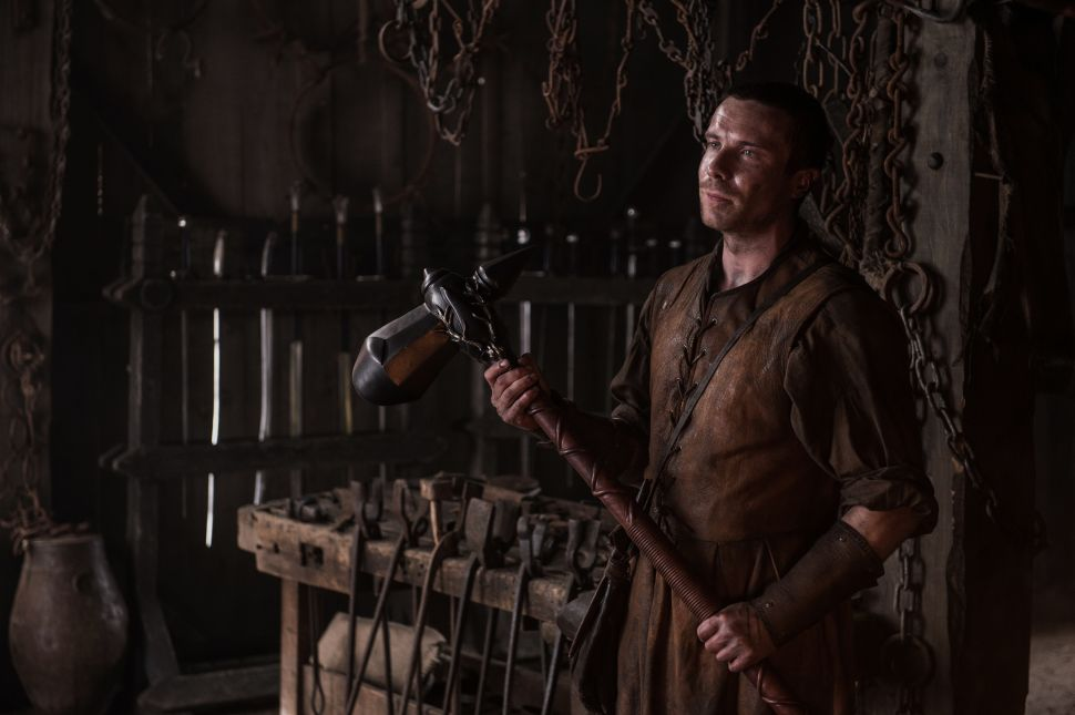 Game of Thrones Spoilers Gendry