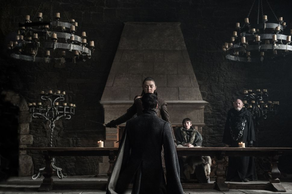 Game of Thrones Season 8 Betting Odds
