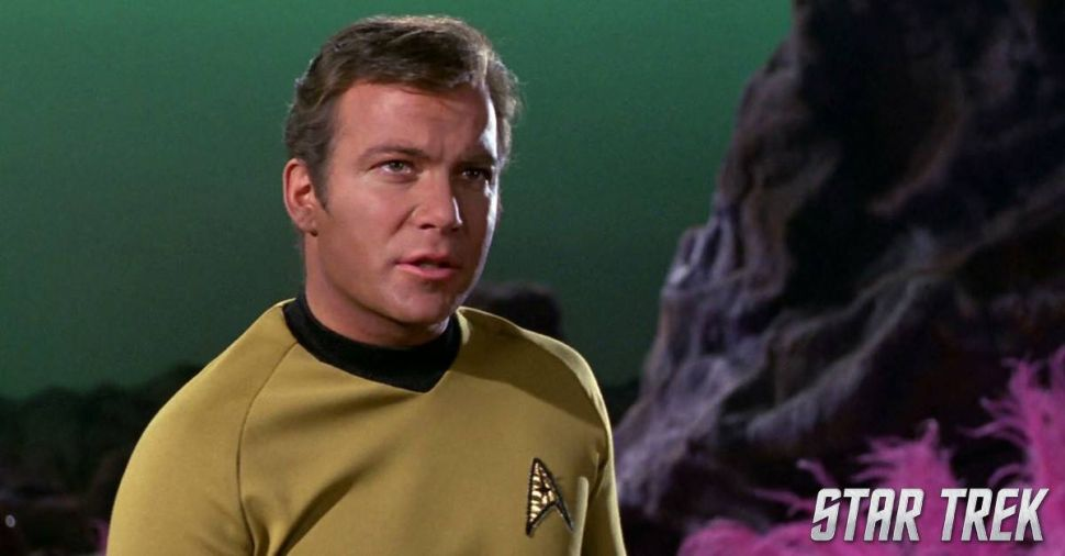 'Star Trek' Cast Didn't Get Residuals