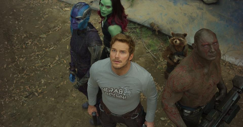 Guardians of the Galaxy Vol. 3 Sets up Marvel Cinamtic Universe