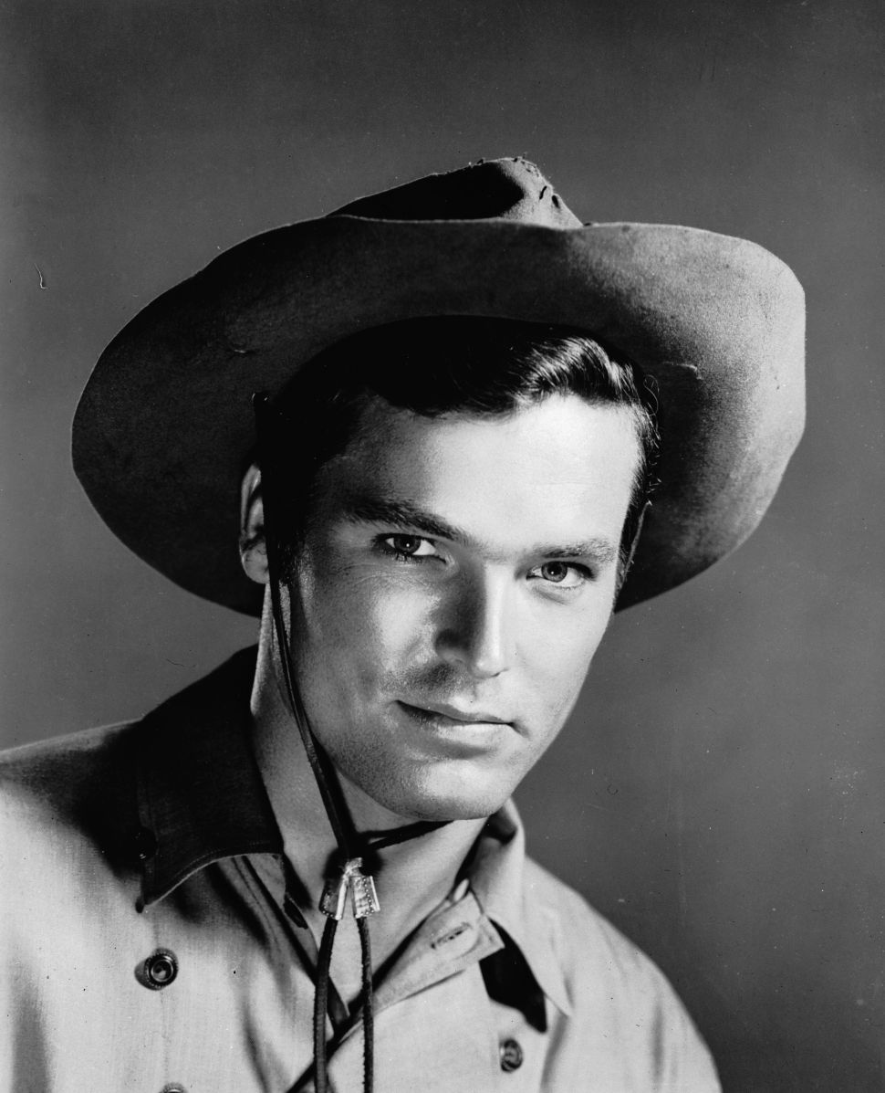 Ty Hardin Cause of Death