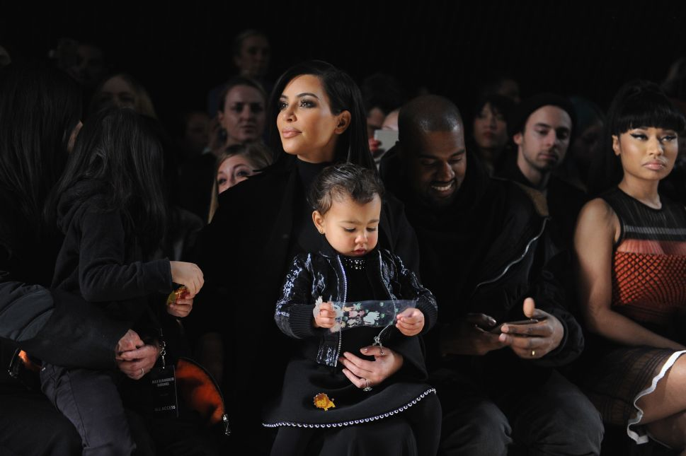 Kim Kardashian Donald Trump Comments