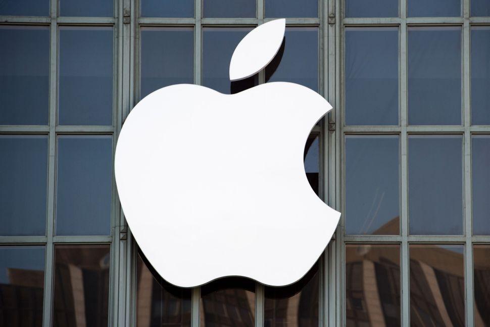Apple $1 Billion Moves & TV