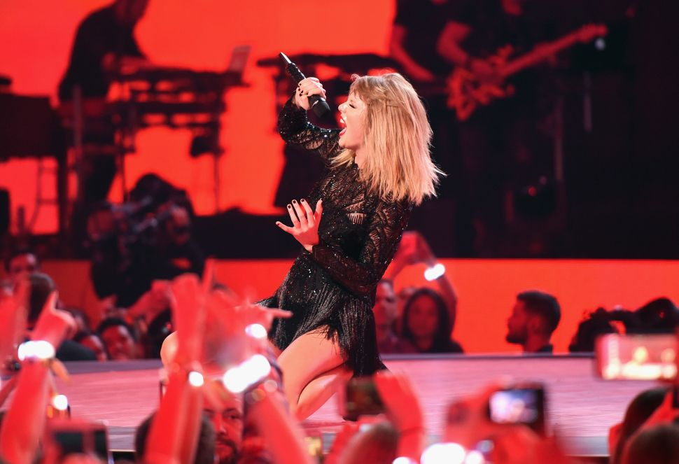 Taylor Swift Lawsuit Quotes