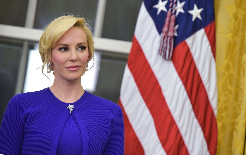 Louise Linton's Ex Paid $200K for Film Role