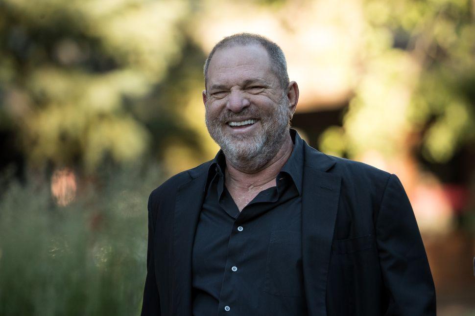 Weinstein Company Mizchief Details