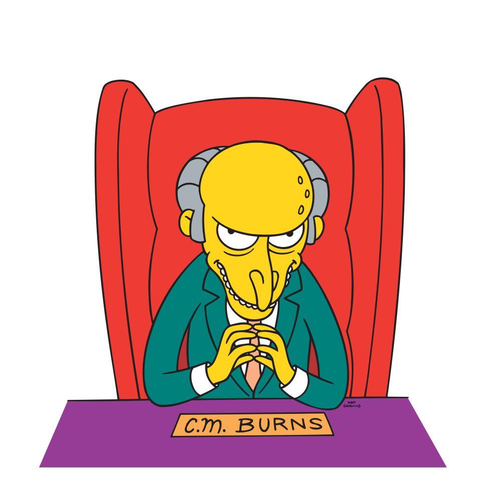 Simpsons Fire Alf Clausen Details