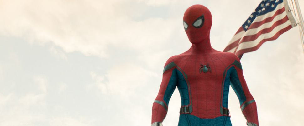 Sony Pictures Losses Marvel Spider-Man