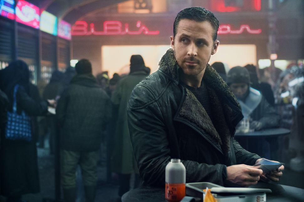 Blade Runner 2049 Timeline Details