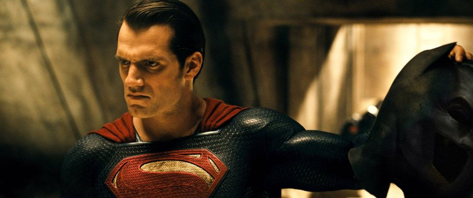 Darren Aronofsky Superman Movie