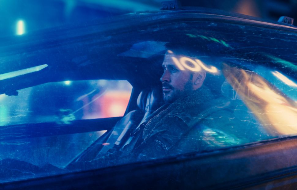 'Blade Runner' Box Office Projections