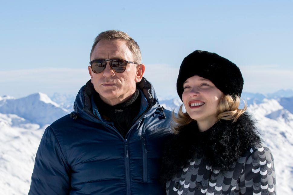 Bond 25 Plot Details Leaked