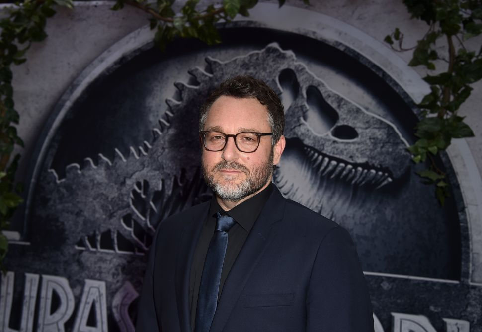 Colin Trevorrow Star Wars IX Replacements