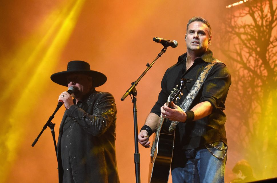 Troy Gentry Cause of Death