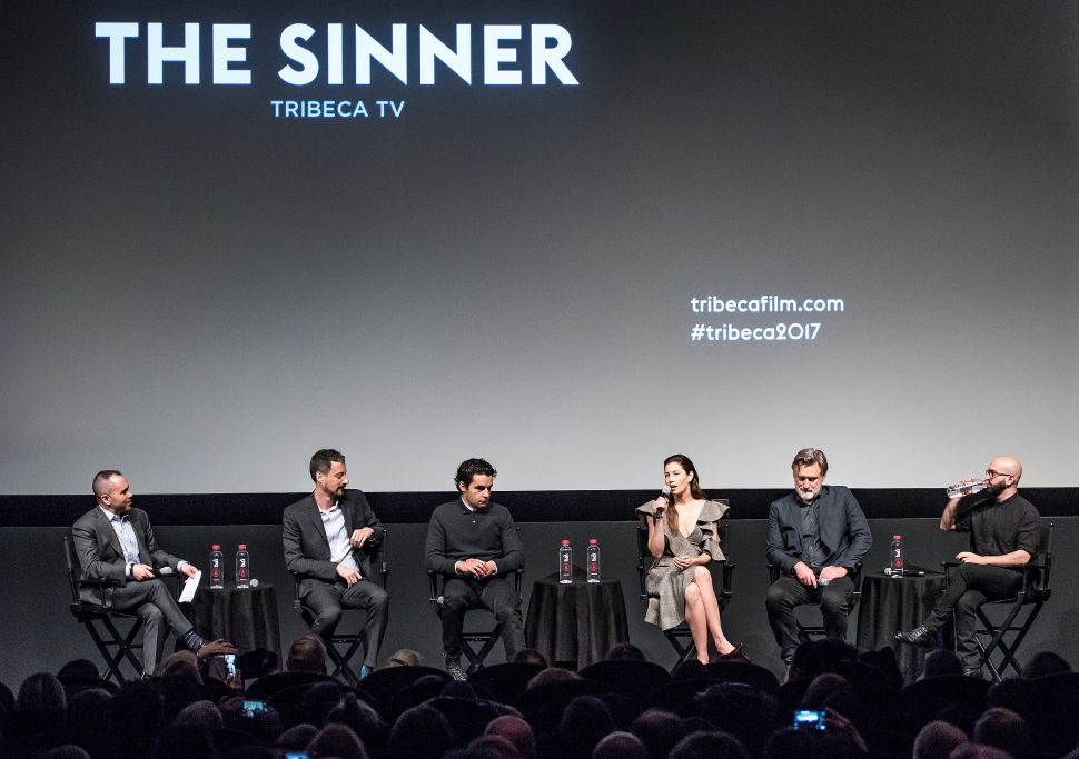 The Sinner Live Stream Season Finale