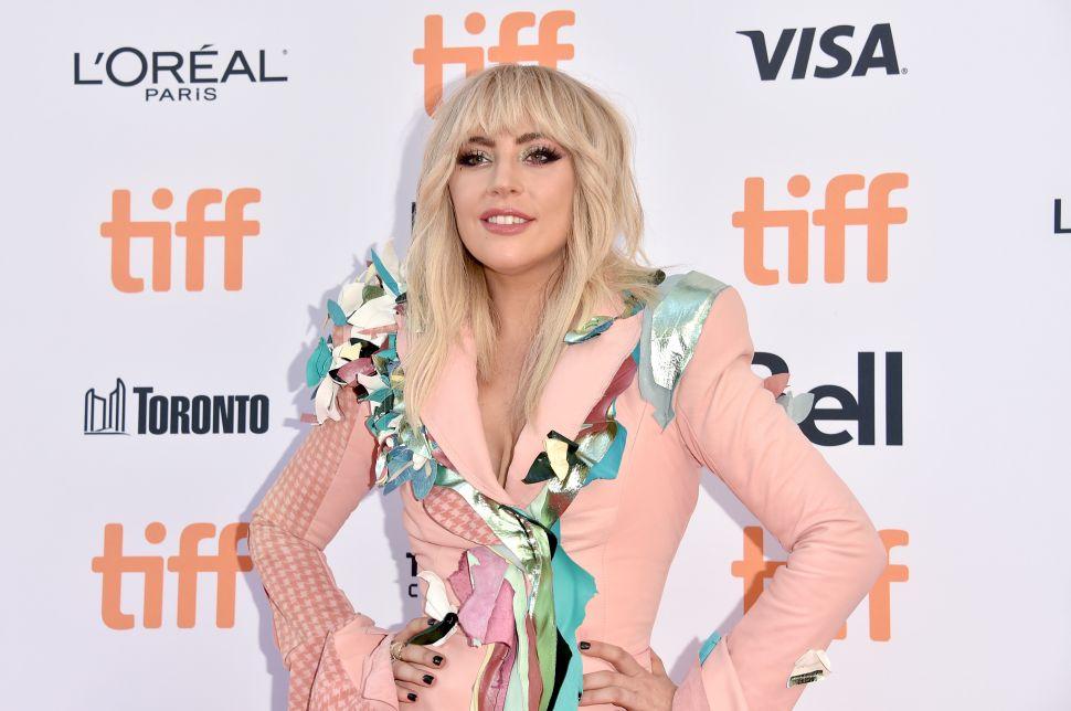 Lady Gaga Postpones European Tour