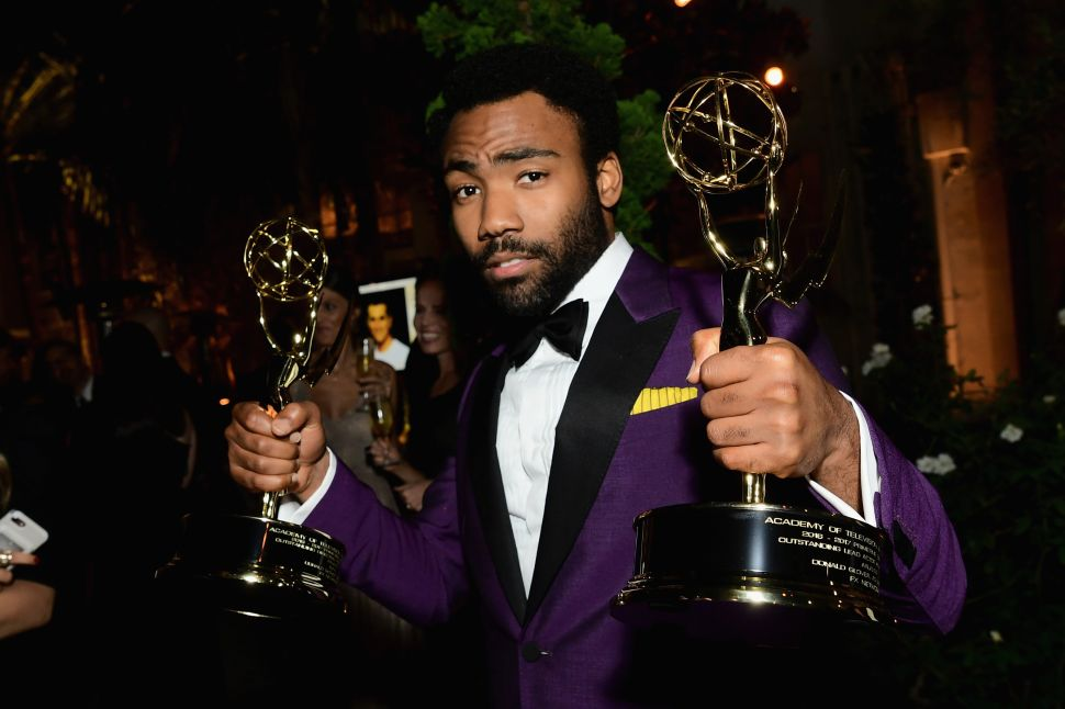 2018 Emmy Nomination Predictions