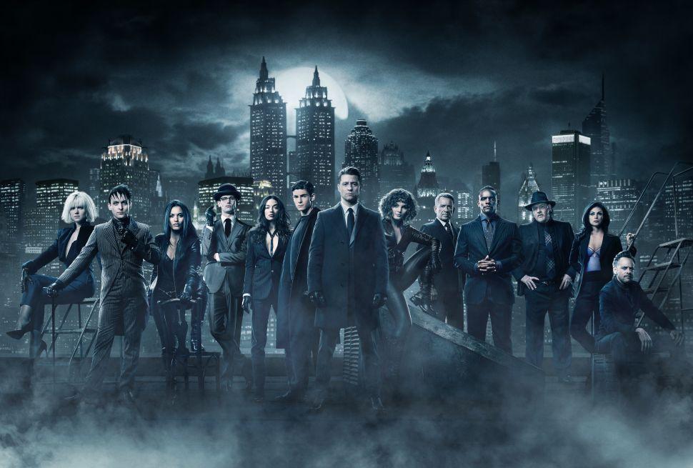 Gotham Live Stream Season 4 Premiere